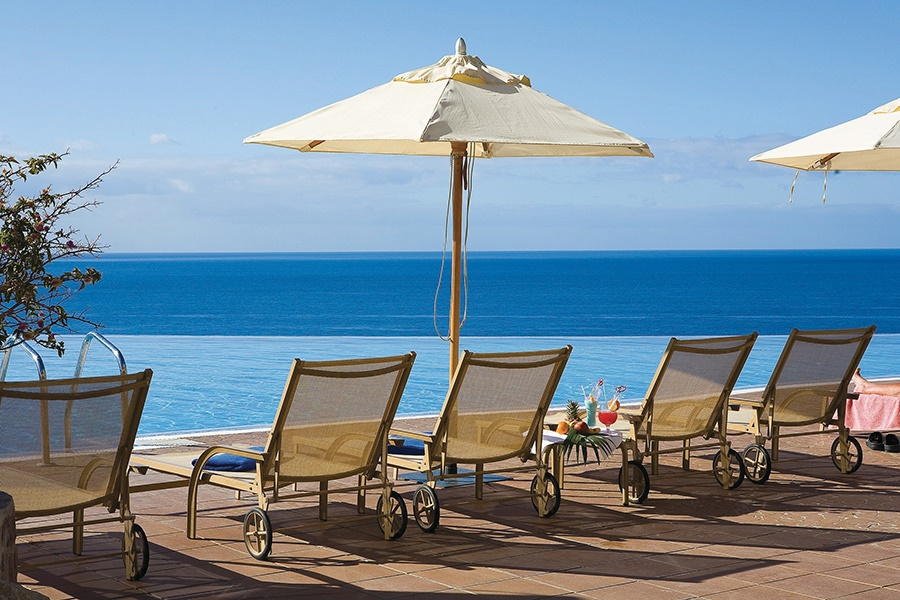 Stay at the Gloria Palace Royal Hotel & Spa, Puerto Rico with Sunway