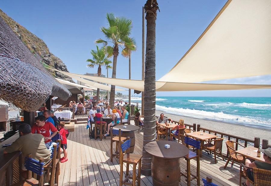 Stay at the Sunset Beach Club, Benalmadena with Sunway