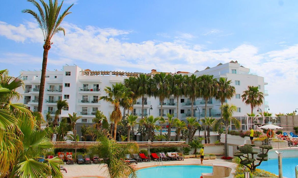 All Inclusive Sun Holidays to Sol Don Marco Hotel