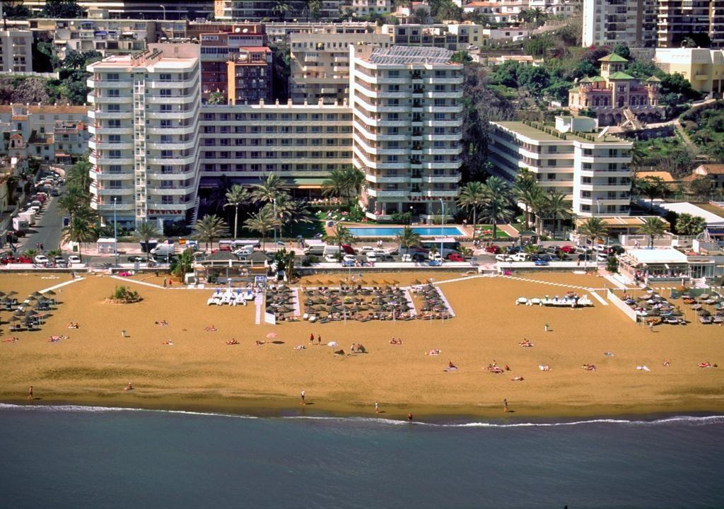 All Inclusive Sun Holidays to Bajondillo  Apartments