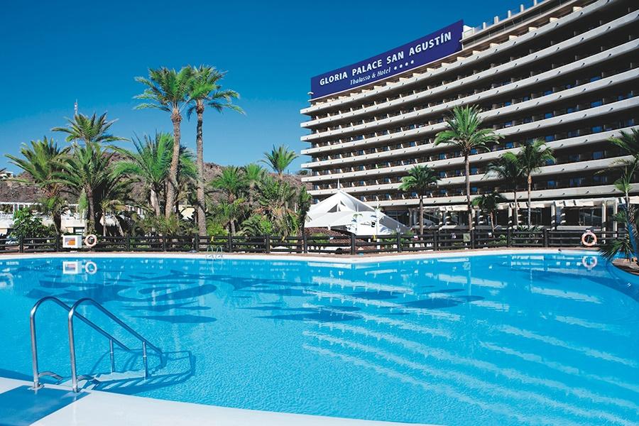 All Inclusive Sun Holidays to Gloria Palace San Agustin Thalasso Hotel