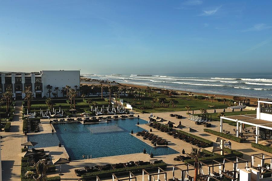 All Inclusive Sun Holidays to Sofitel Agadir Thalassa Sea & Spa