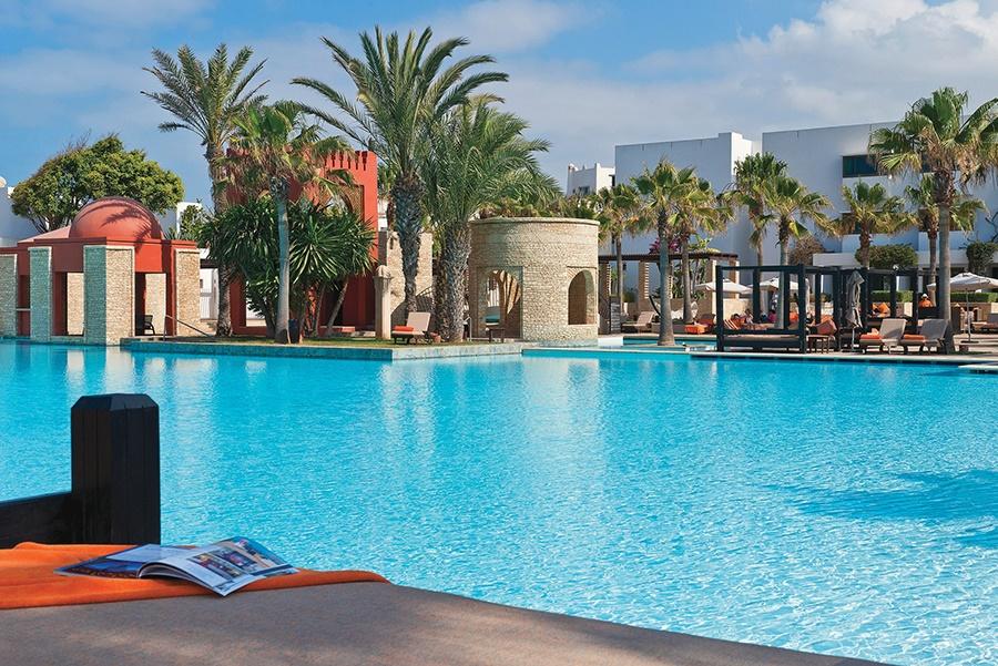 All Inclusive Sun Holidays to Sofitel Agadir  Royal Bay Resort