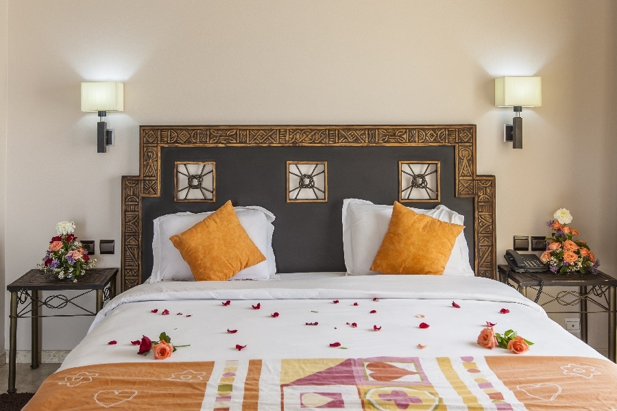Stay at the Oasis Hotel, Agadir with Sunway