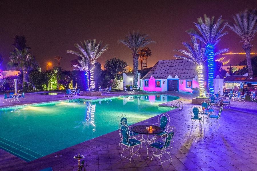 Book the Oasis Hotel, Agadir - Sunway.ie