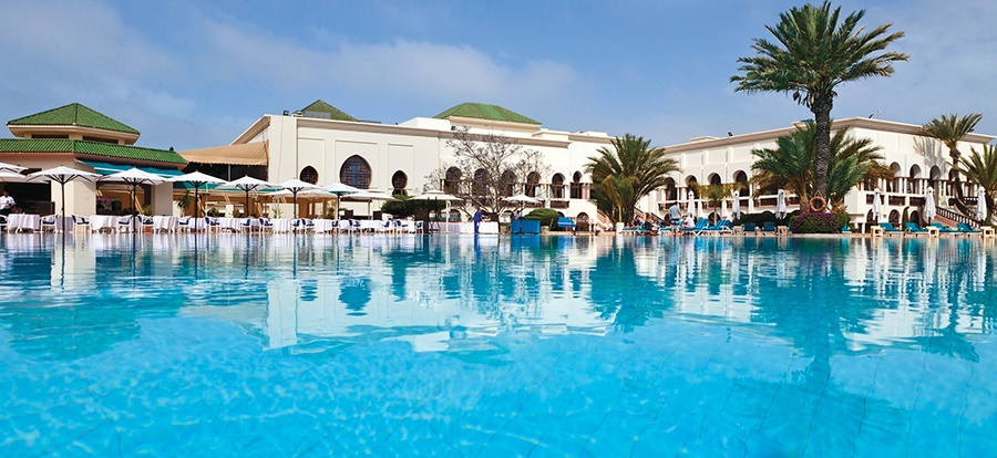 All Inclusive Sun Holidays to Atlantic Palace Resort