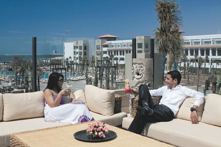 Book the RIU Palace Tikida Agadir Hotel, Agadir - Sunway.ie