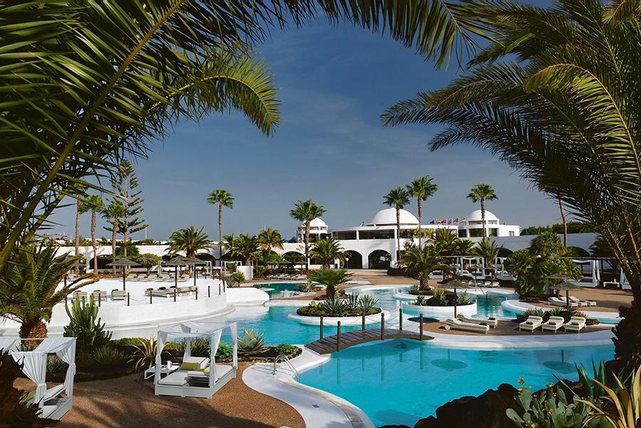 All Inclusive Sun Holidays to Elba Lanzarote Royal Village & Premium Suites