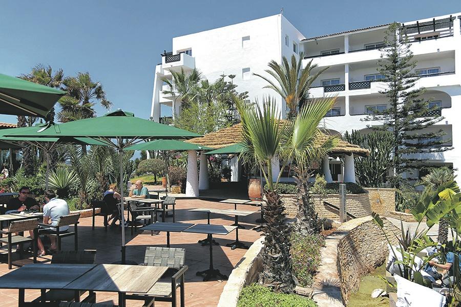 Book the Riu Tikida Beach Hotel, Agadir - Sunway.ie