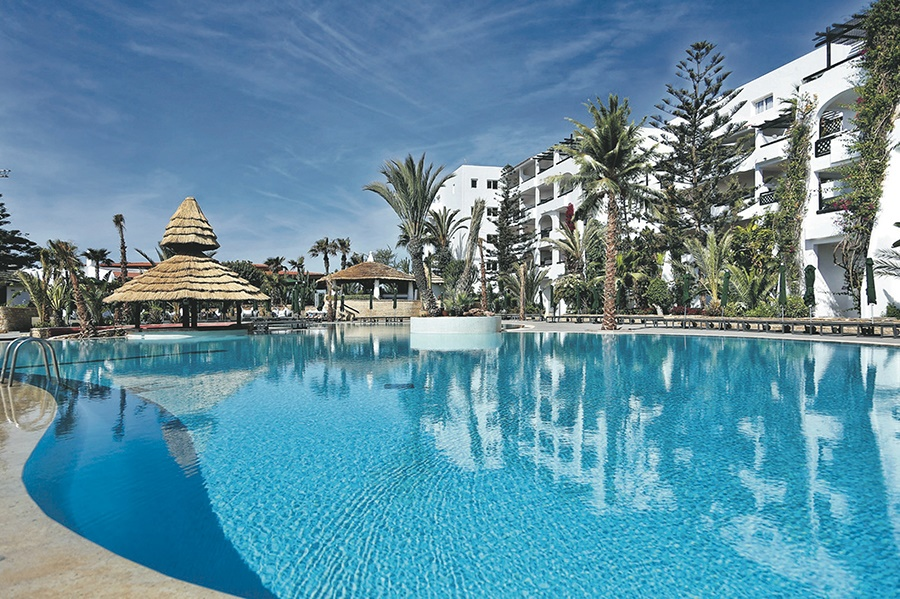 All Inclusive Sun Holidays to Riu Tikida Beach Hotel