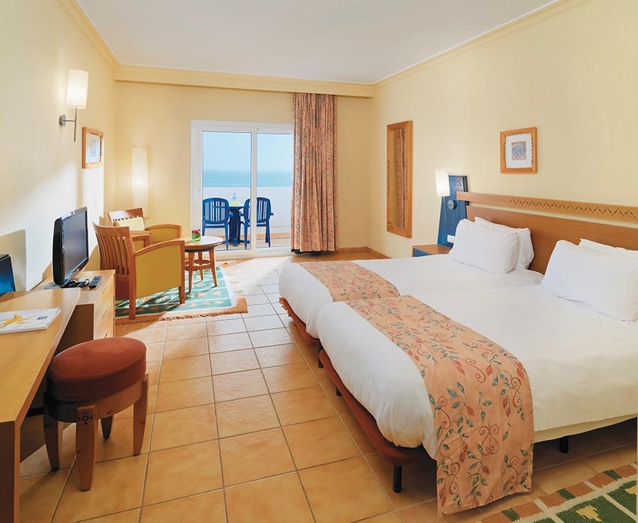 Book the Iberostar Founty Beach Hotel, Agadir - Sunway.ie