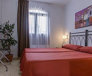 Stay at the Bitacora Lanzarote Club, Puerto Del Carman with Sunway