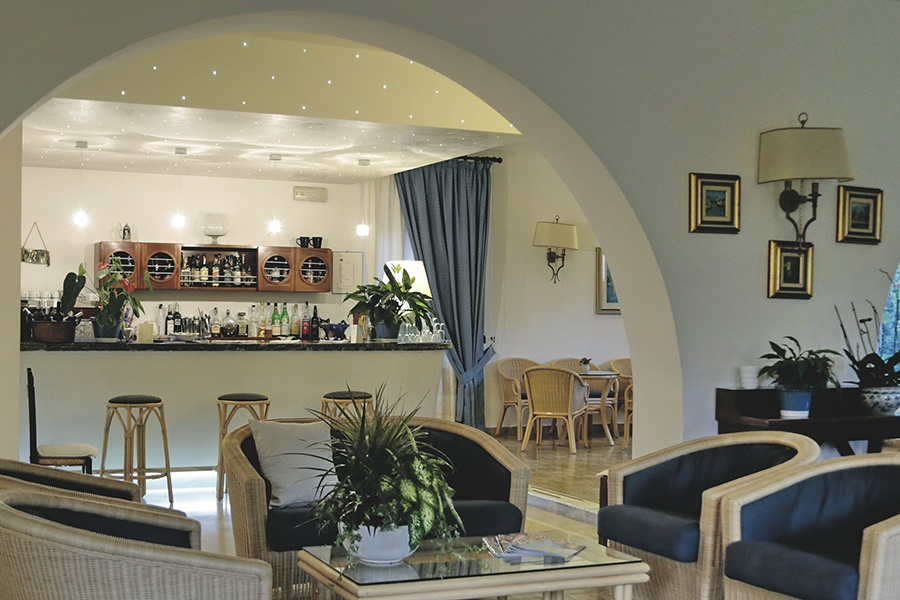 Stay at the La Playa Hotel, Alghero with Sunway