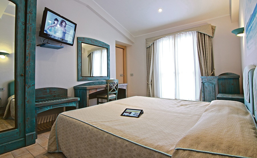 Book the Punta Negra Hotel, Alghero - Sunway.ie