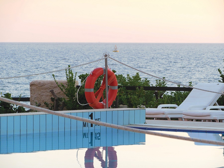 Stay at the Calabona Hotel & Suites, Alghero with Sunway
