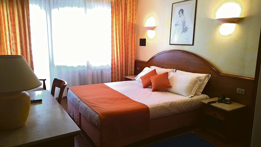 Book the Florida Hotel, Alghero - Sunway.ie