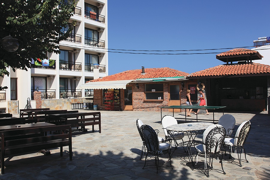 Book the Esat Hotel, Kusadasi - Sunway.ie