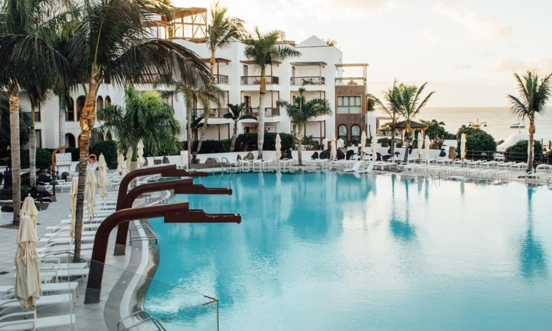 All Inclusive Sun Holidays to Princesa Yaiza Suite Hotel Resort
