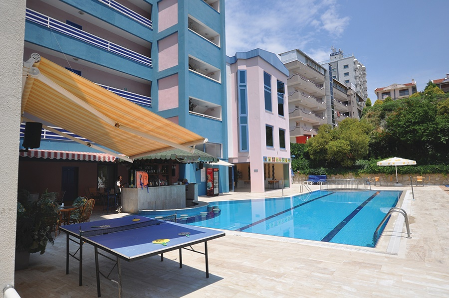 All Inclusive Sun Holidays to Happy Apart Hotel