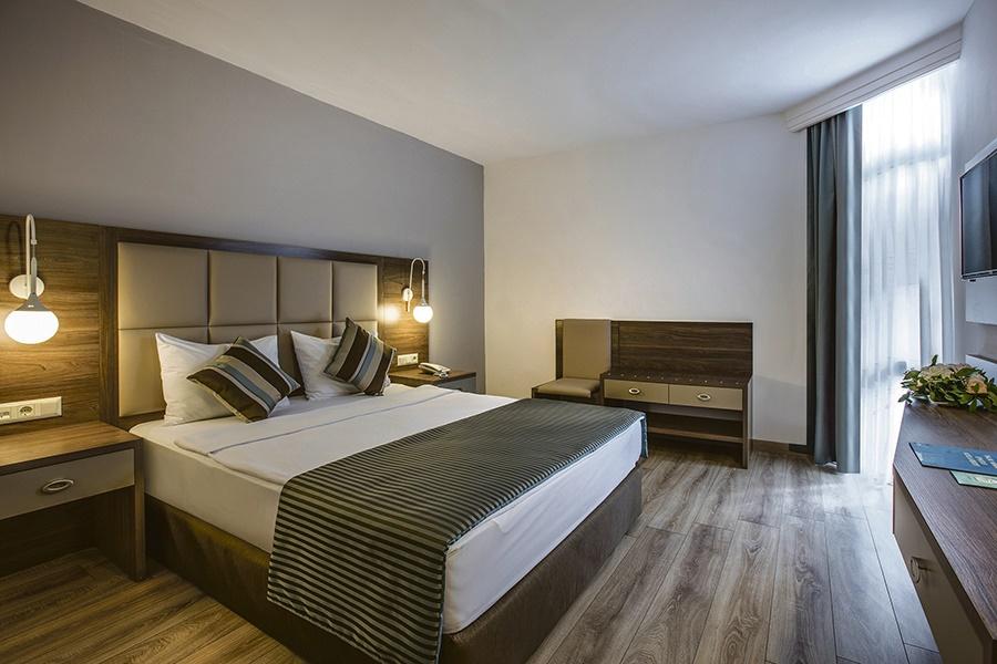 Stay at the Palmwings Ephesus Hotel, Kusadasi with Sunway
