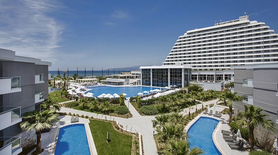 All Inclusive Sun Holidays to Palm Wings Ephesus Beach Resort