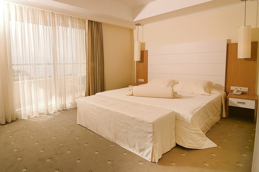 Stay at the Sealight Resort Hotel, Kusadasi with Sunway