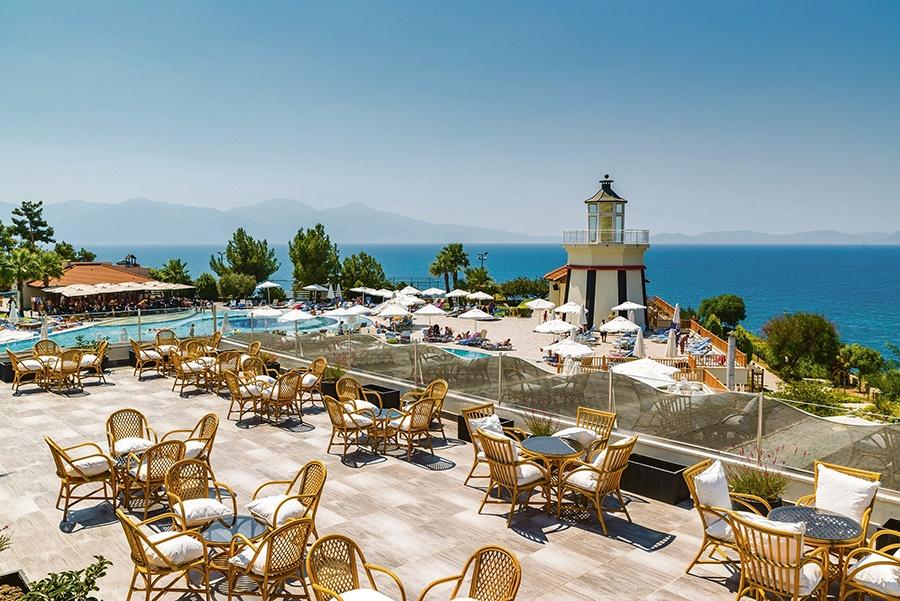Book the Sealight Resort Hotel, Kusadasi - Sunway.ie