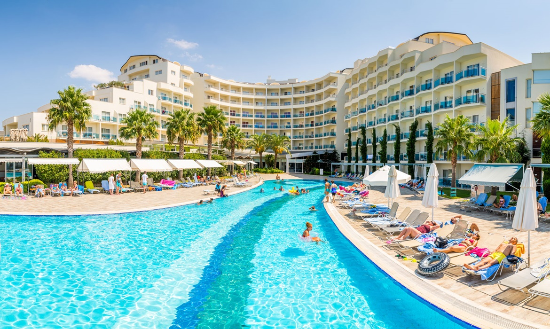 All Inclusive Sun Holidays to Otium Sealight Beach Resort