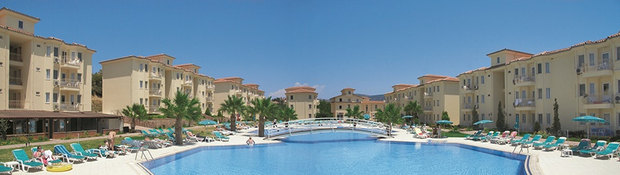 All Inclusive Sun Holidays to Sealight Family Club