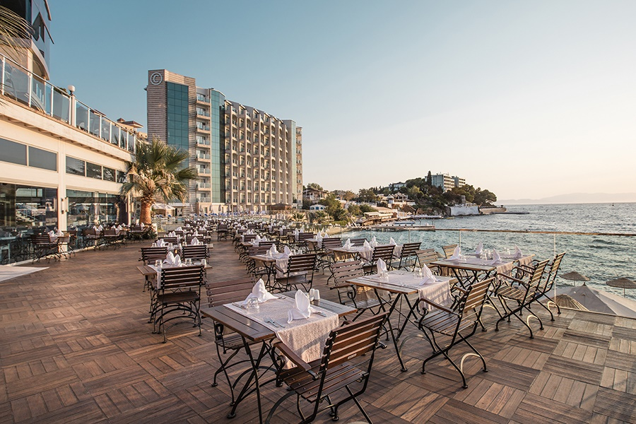 All Inclusive Sun Holidays to Charisma De Luxe Hotel