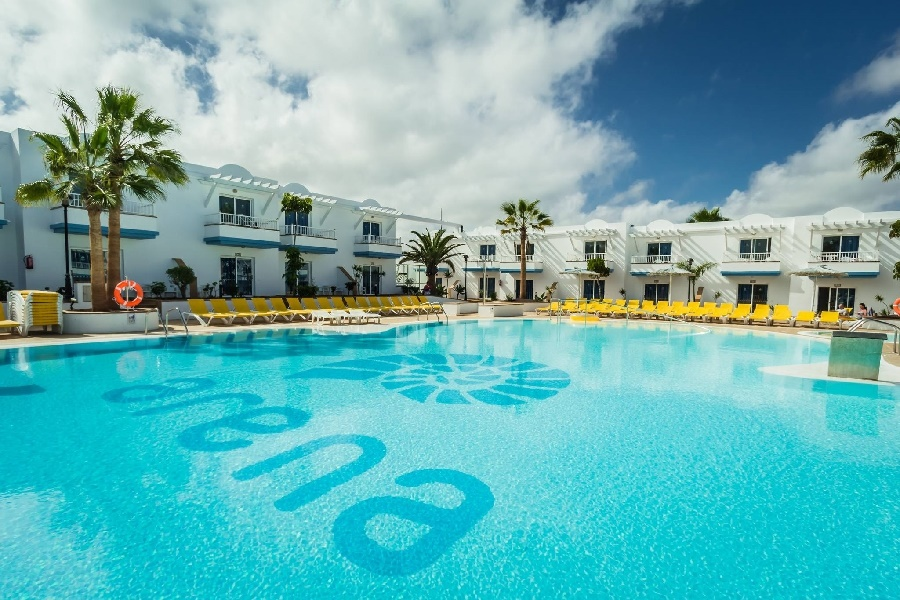 All Inclusive Sun Holidays to Arena Beach Hotel