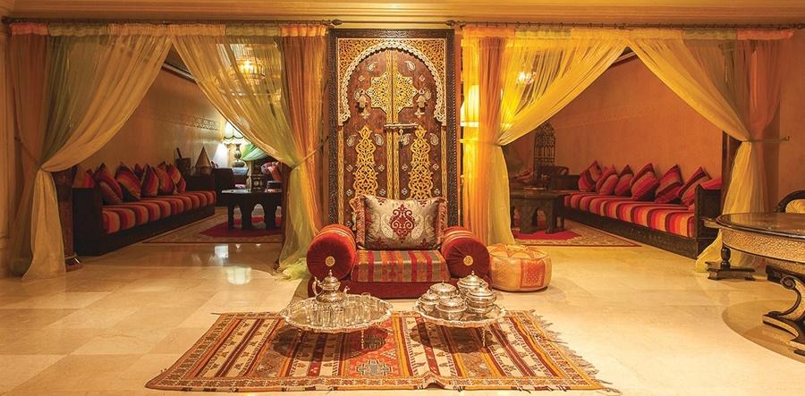 Book the Argana Hotel, Agadir - Sunway.ie