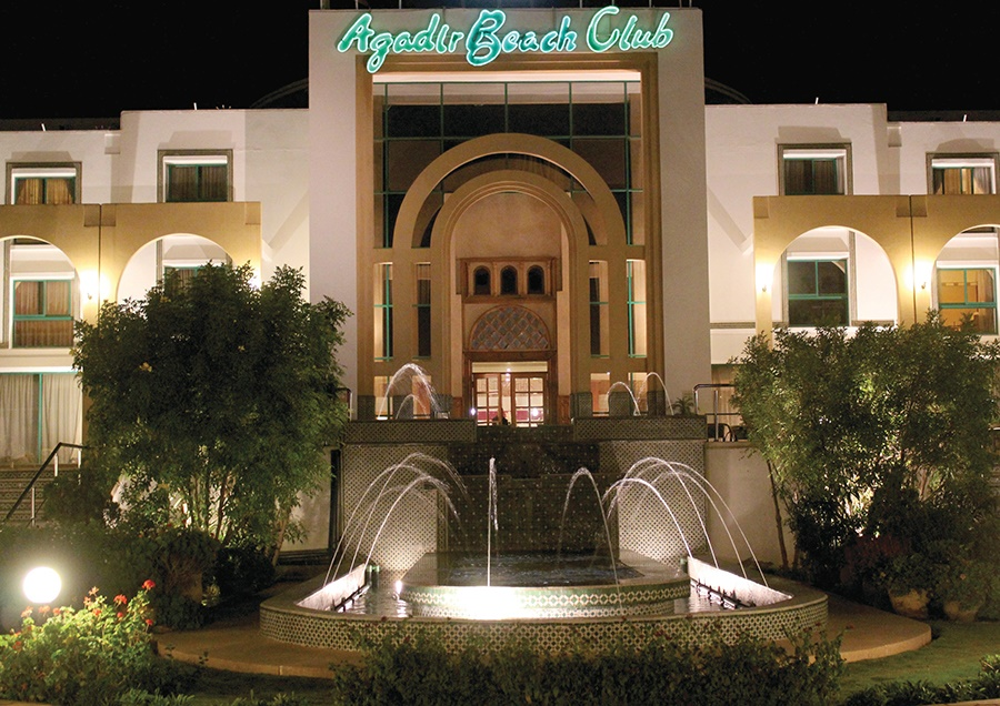 Book the Agadir Beach Club Hotel, Agadir - Sunway.ie