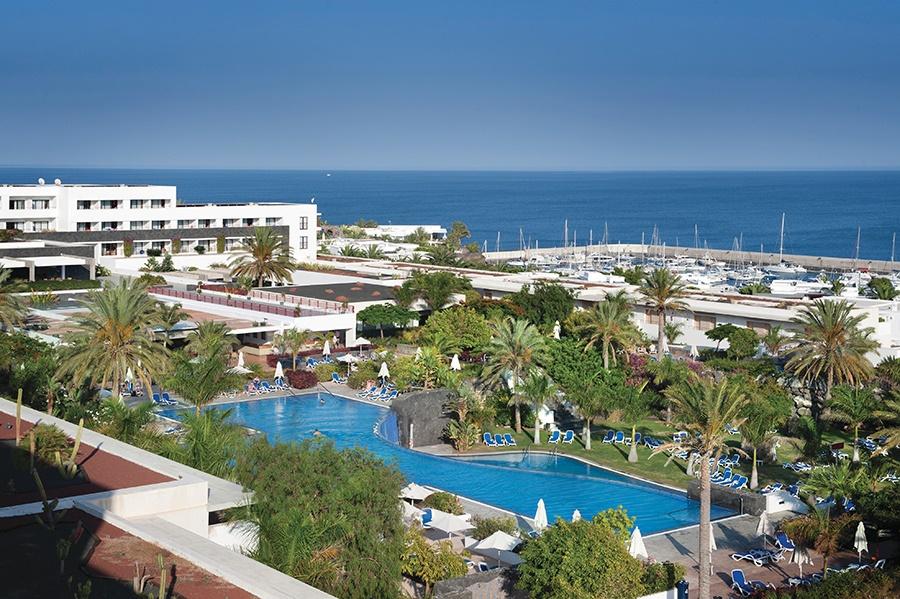 All Inclusive Sun Holidays to Costa Calero Hotel