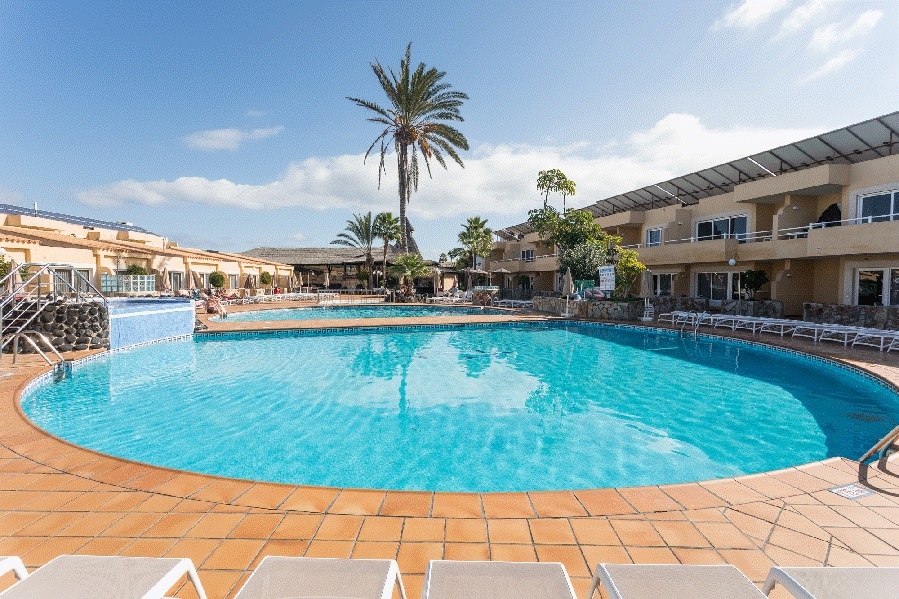 All Inclusive Sun Holidays to Arena Suite Hotel