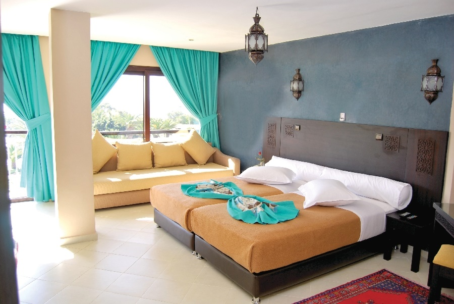 Stay at the Tilila Studios Suite Hotel, Agadir with Sunway
