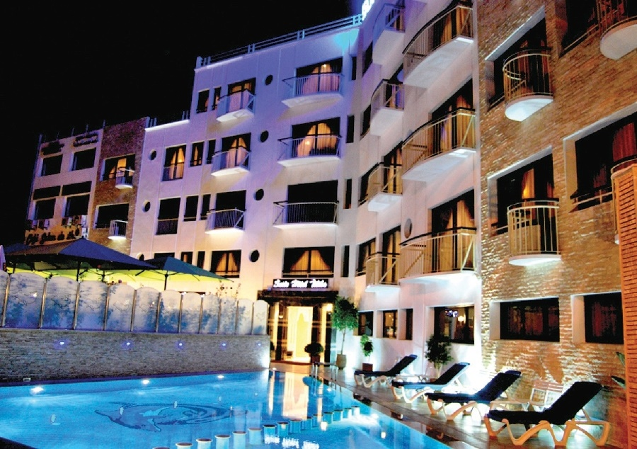 Book the Tilila Studios Suite Hotel, Agadir - Sunway.ie