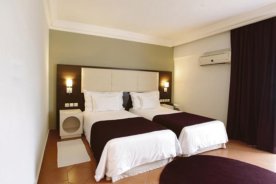 Book the Kenzi Europa Hotel, Agadir - Sunway.ie