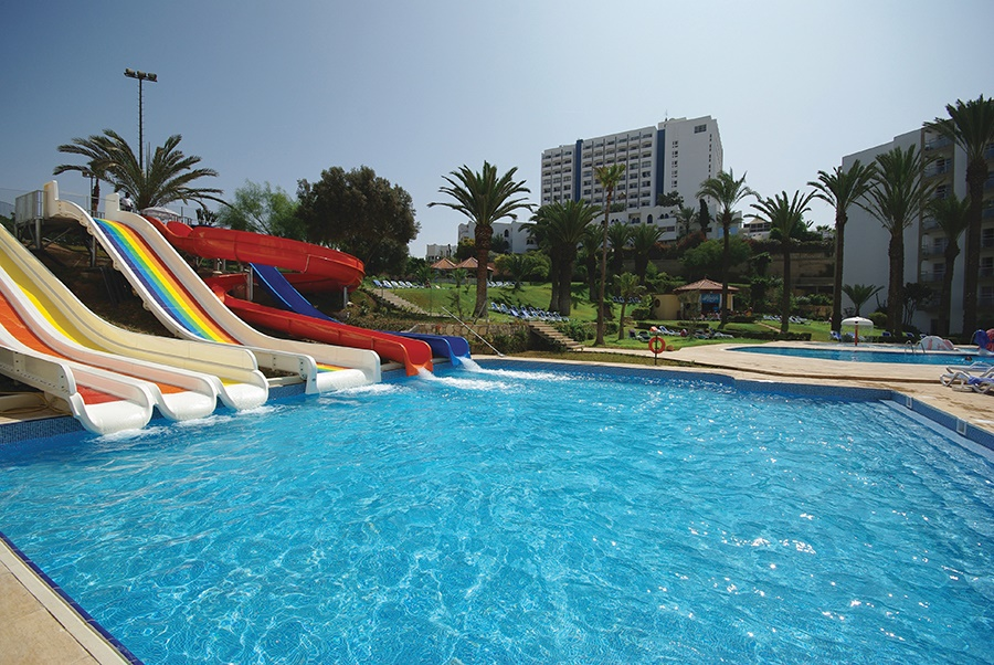 All Inclusive Sun Holidays to Kenzi Europa Hotel