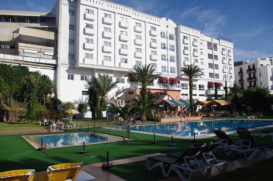 Book the Tildi Hotel, Agadir - Sunway.ie