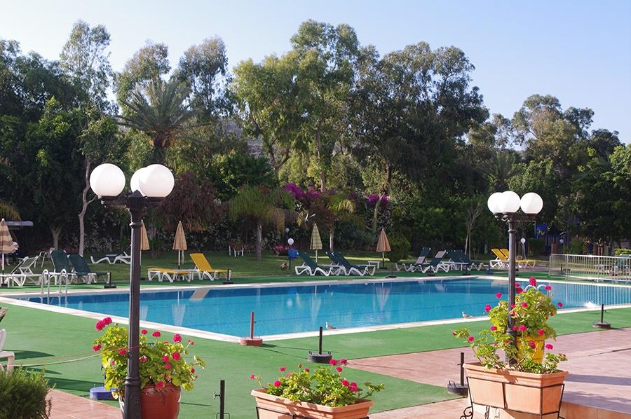 All Inclusive Sun Holidays to Tildi Hotel
