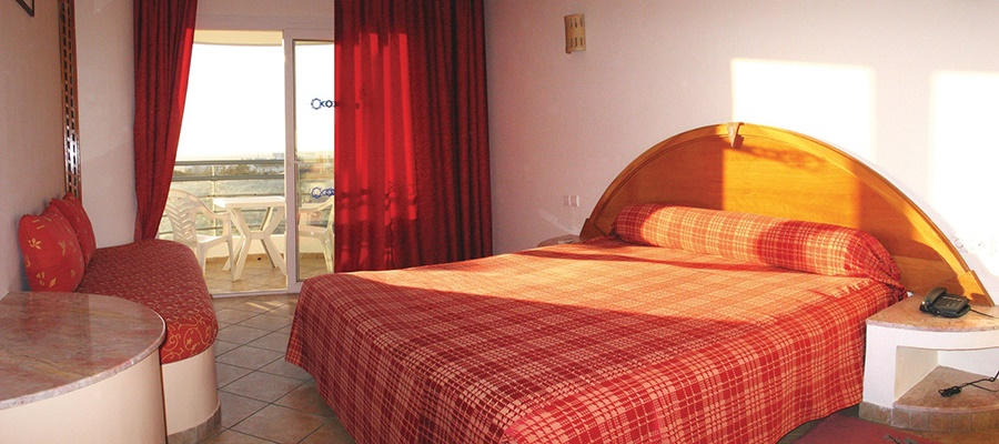 Book the Intouriste Apartments, Agadir - Sunway.ie