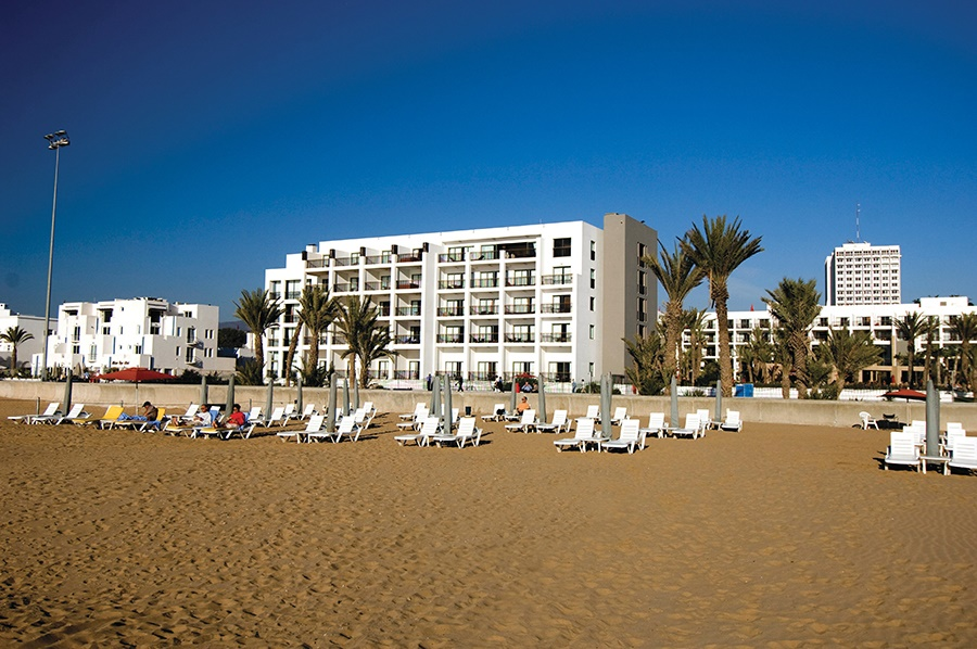 Book the Royal Atlas Hotel, Agadir - Sunway.ie