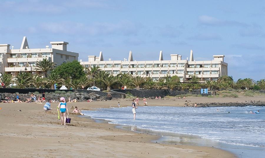 Stay at the Beatriz Playa & Spa Hotel, Matagorda with Sunway