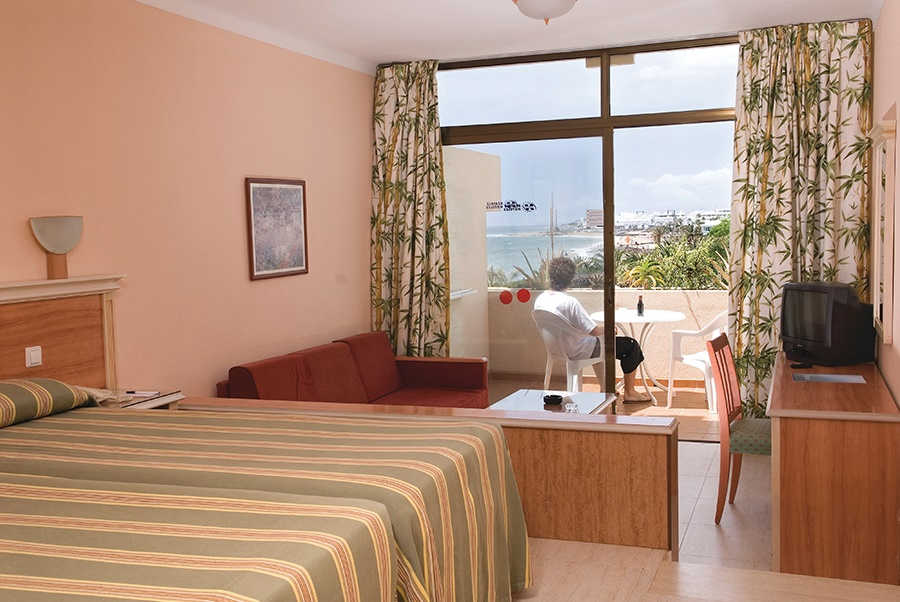 Book the Beatriz Playa & Spa Hotel, Matagorda - Sunway.ie
