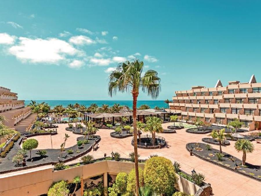 All Inclusive Sun Holidays to Beatriz Playa & Spa Hotel