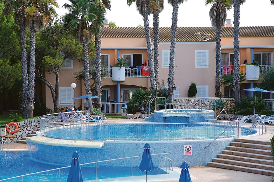 Book the Princesa Playa Aparthotel, Calan Bosch - Sunway.ie