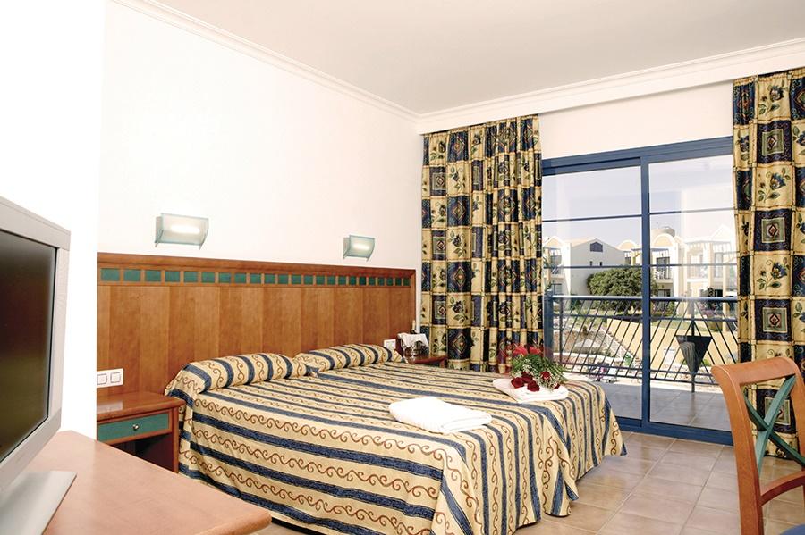 Book the Mar Hotels Paradise Club & Spa, Calan Bosch - Sunway.ie