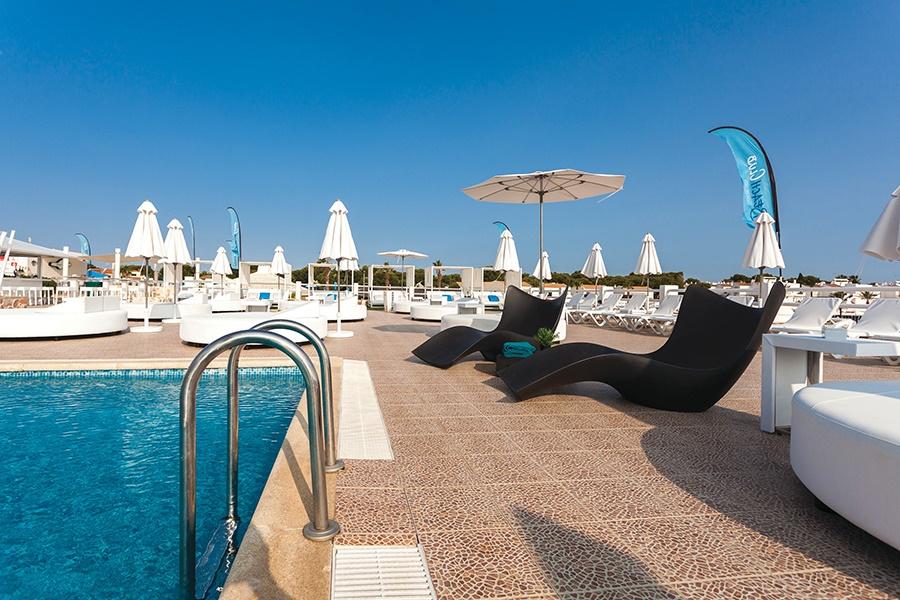 Book the Casas del Lago Beach Club Hotel & Bungalows., Calan Bosch - Sunway.ie