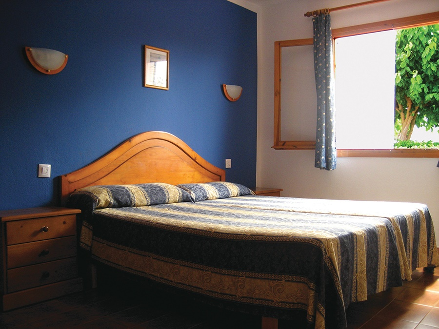 Book the Vista Blanes Apartments, Cala n Forcat / Cala n Blanes - Sunway.ie